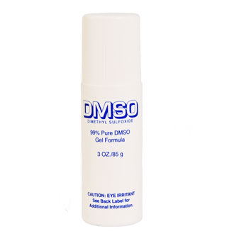 DMSO ROLL ON 3 OZ