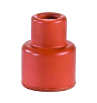 SLEEVE STOPPER 30MM RED EACH 1SS030