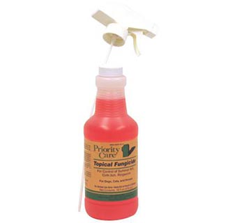 TOPICAL FUNGICIDE WITH SPRAYER 16 OZ