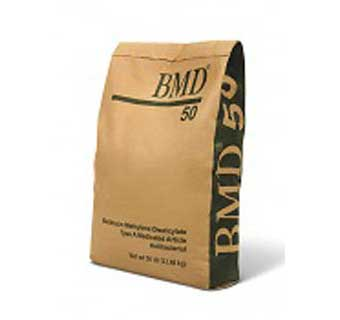 BMD® 50 TYPE A MEDICATED ARTICLE  50 LB