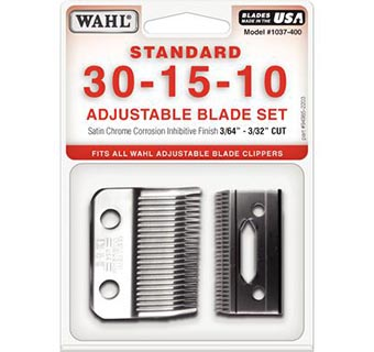 WAHL® 30-15-10 REPLACEMENT BLADE