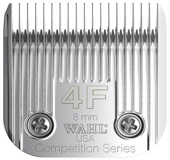 COMPETITION FULL EXTRA COARSE BLADE #4F