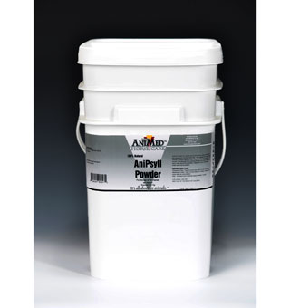 ANIPSYLL POWDER - 20LB - EACH