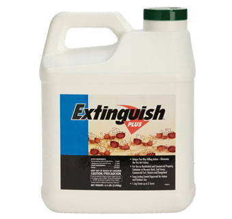 EXTINGUISH PLUS FIRE ANT 4.5LB