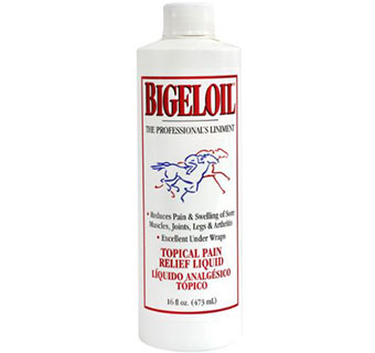 BIGELOIL® LINIMENT - 16OZ - EACH