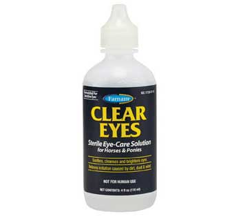CLEAR EYES 4OZ