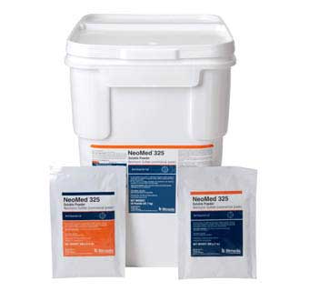 NEOMED® 325 SOLUBLE POWDER COMMERCIAL 50 LB