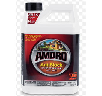 AMDRO® FIRE ANT YARD TREATMENT BAIT GRANULES - 1LB