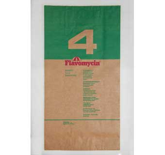 FLAVOMYCIN® ANTIBIOTIC TYPE A MEDICATED ARTICLE 4 GM 50 LB