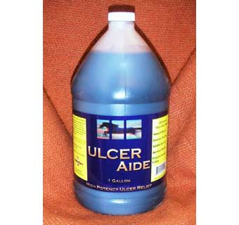 ULCER AIDE - GALLON - EACH
