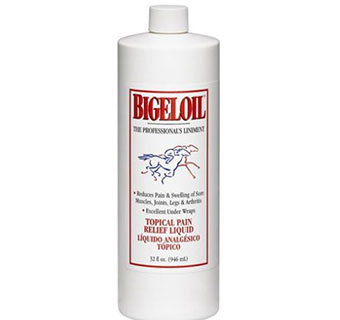 BIGELOIL® LINIMENT - 32OZ - EACH