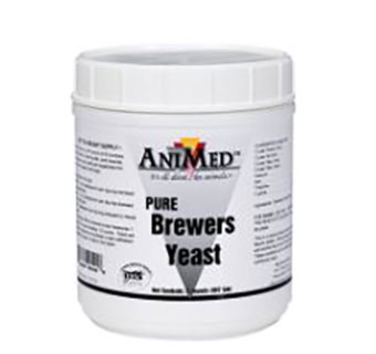 PURE BREWERS YEAST - 2LB - EACH