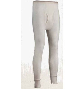 800DR TRADITIONAL LONG JOHNS THERMAL DRAWER NATURAL S