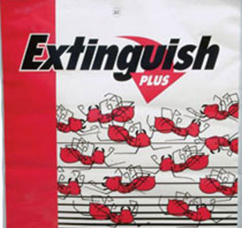 EXTINGUISH® PLUS FIRE ANT BAIT - 25LBS