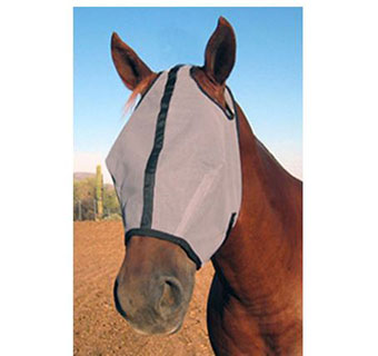 HORSE SENSE® FLY MASK - EACH