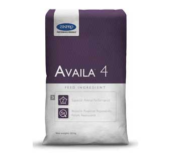 AVAILA®4  NUTRITIONAL FEED INGREDIENT FOR LIVESTOCK 25 KG