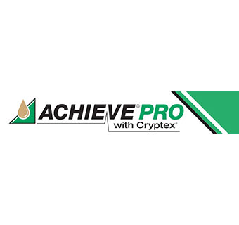 ACHIEVE® PRO WITH CRYPTEX® POWDER - 4000GM BUCKET - EACH
