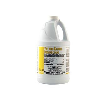 VET AND KENNEL DISINFECTANT GALLON