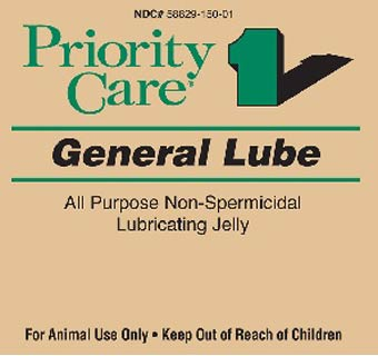 GENERAL LUBE 2.5 GALLON