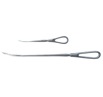BUHNER OB NEEDLE 12 IN