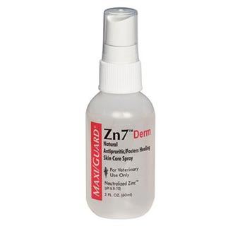 MAXI/GUARD™ ZN7™ DERM 2 OZ SPRAY