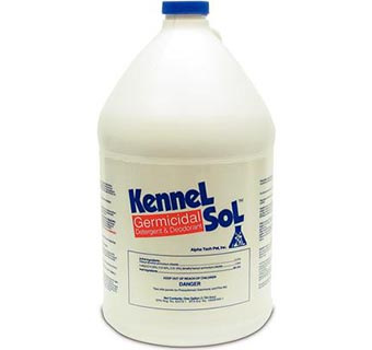 KENNELSOL 1 GALLON