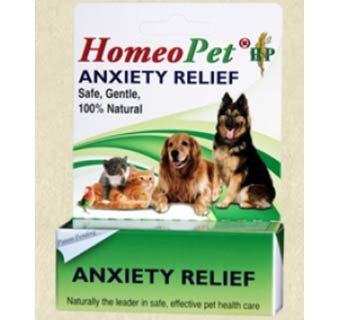 ANXIETY RELIEF 15 ML
