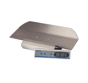 DIGITAL SCALE WITH TRAY 1/PKG