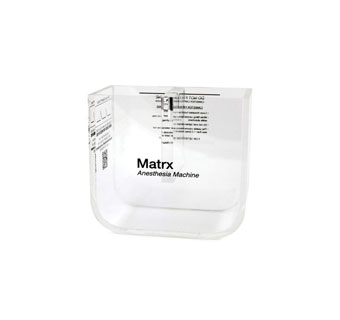 REPLACEMENT ABSORBER CANISTER WITH DECAL FOR MATRX® VME2 MACHINE