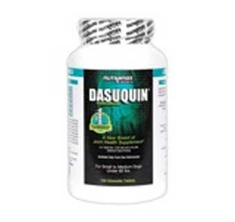 DASUQUIN CHEWABLE TABLETS SMALL AND MEDIUM DOG 150 COUNT