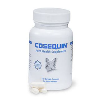 COSEQUIN® CAPSULES 132/BOTTLE