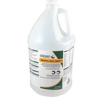 MINERAL MAX® DRENCH GALLON