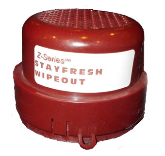 STAYFRESH™ WIPEOUT CAPSULE 100 GM