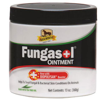 ABSORBINE FUNGASOL OINTMENT 13 OZ