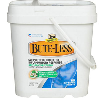 BUTE-LESS® PELLETS - 5LBS - EACH