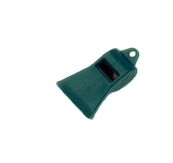 REMINGTON® PLASTIC DOG WHISTLE WITH PEA