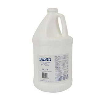 DMSO 99% SOLUTION GALLON