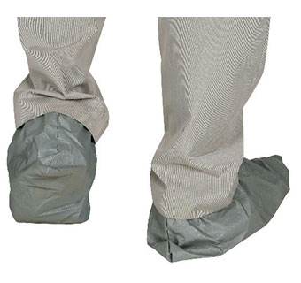 SAFETRACK-HD® HIGH TRACTION BOOT COVERS - XL - 100/PAIR