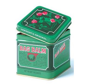 BAG BALM - 8OZ - EACH