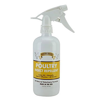 POULTRY INSECT REPELLENT - 16OZ - EACH