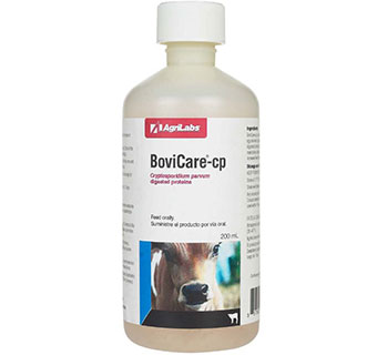 BOVICARE™-CP  (CRYPTOSPORIDIUM PARVUM DIGESTED PROTEINS) - 200ML - EACH