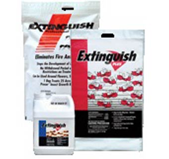 EXTINGUISH PLUS FIRE ANT  BAIT 1.5 LB