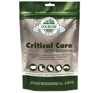 CRITICAL CARE APPLE BANANA FLAVOR 454 G