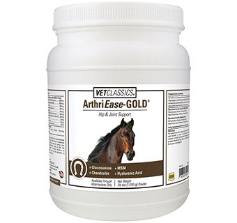 ARTHRIEASE-GOLD™ POWDER (FOR HORSES) 60-DAY SUPPLY