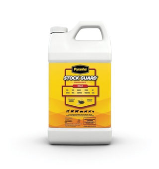 STOCK GUARD® CONCENTRATE INSECTICIDE 0.5 GAL