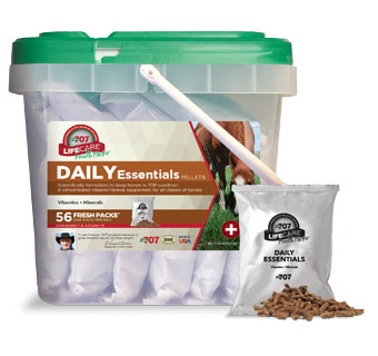 FORMULA 707 DAILY ESSENTIALS DAILY FRESH PACKS® (56 DAY)