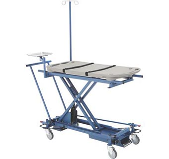 OLYMPIC VERSA-LIFT™ HARD STRETCHER ONLY MODEL 50703