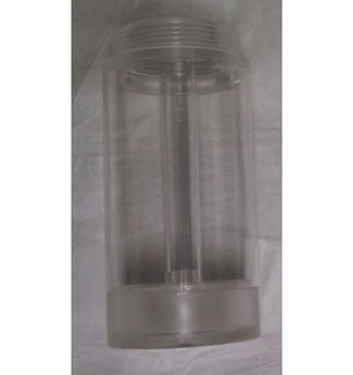 REPLACEMENT ABSORBER JAR FOR CO2 ABSORBER