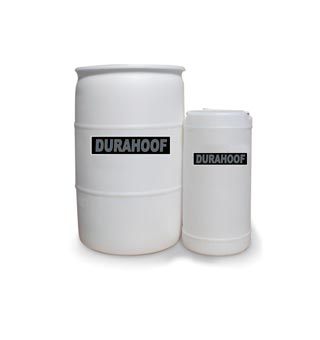DURAHOOF FOOTBATH CONCENTRATED WITH COPPER 275 GAL
