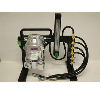 RESEARCH ANESTHESIA MACHINE TABLETOP MOUNT